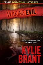 Waking Evil (The Mindhunters Book 2)
