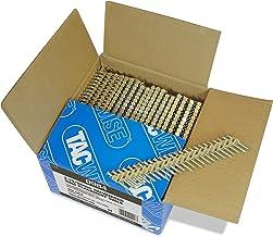 Tacwise 0984 ronde spijkers ring verzinkt (2,75/38 mm, 3.000 stuks per verpakking)