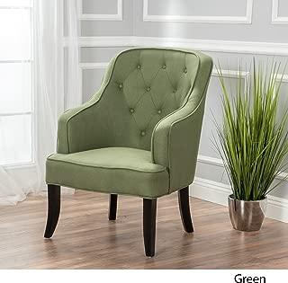 Best little green chair studio Reviews