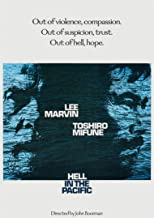Best hell in the pacific dvd Reviews
