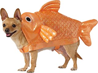 fish costume for dog