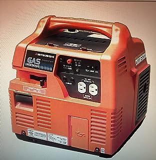 三菱重工 三菱ポータブルカセットガス発電機 MGC901GB
