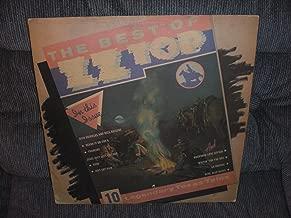 The Best Of ZZ Top (Record Album)