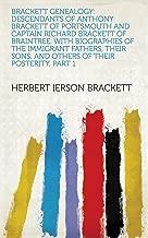 brackett family history