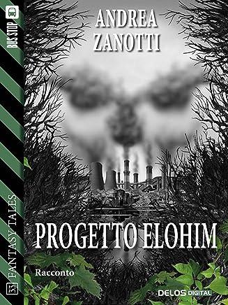 Progetto Elohim (Fantasy Tales)
