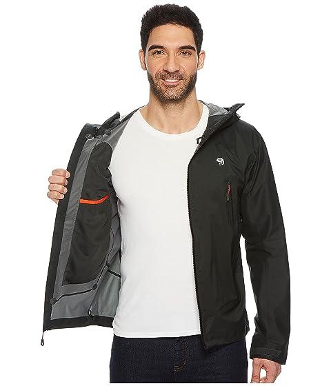 Hardwear Stealth Quasar® Mountain Grey Jacket Lite II 76ZcRBy