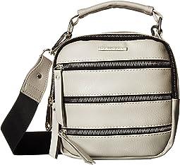 Triple Zip Camera Bag
