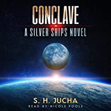 Conclave: The Silver Ships