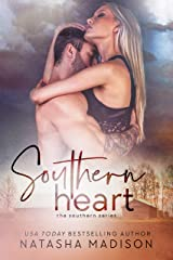 Southern Heart (The Southern Series Book 5) Kindle Edition
