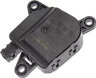 Dorman 604-002 HVAC Blend Door Actuator for Select Models