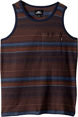 O'Neill Kids Stavros Tank Top (Big Kids)