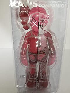 Kaws companion flayed open edition
