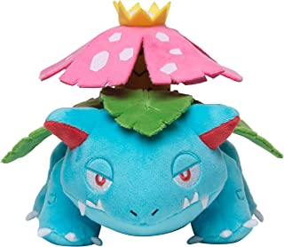 Pokemon Center Original Stuffed Venusaur Oa