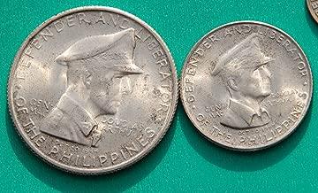 1944 50 centavos