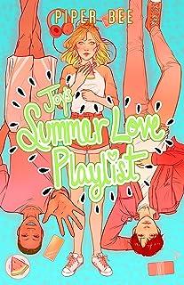 Joy's Summer Love Playlist