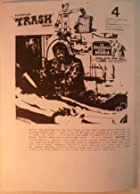 EUROPEAN TRASH CINEMA Vol. 1, No. 4