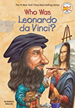 Best who was leonardo da vinci by roberta edwards Reviews