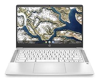HP Chromebook 14 Intel Celeron N4000 4GB RAM 32GB eMMC