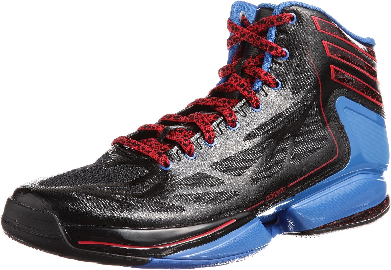 Adidas Mens Adizero Crazy Light 2 Basketball shoes