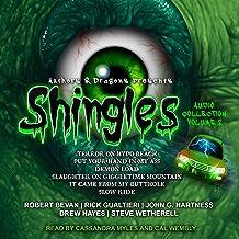 Shingles Audio Collection Volume 2: Shingles Series, Volume 2