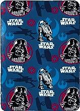 Jay Franco Star Wars Classic Plush Travel Blanket