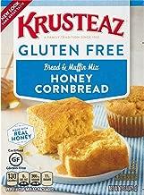 gluten free honey buns