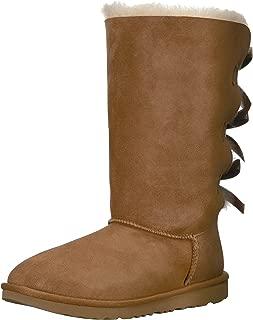 UGG Kids K Bailey Bow Tall II Pull-on Boot