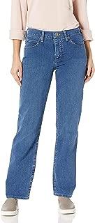 Women's Classic-Fit Straight-Leg Jean