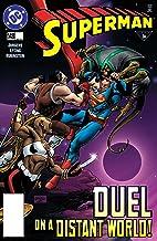 Superman (1987-2006) #148 (English Edition)
