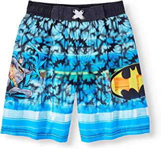 DC Comics Batman Boardshort Swim Trunk