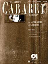 The Complete Cabaret Collection Songbook: Vocal Selections - Souvenir Edition (English Edition)