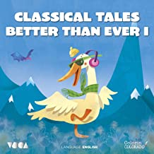 Classical Tales Better Than Ever 1