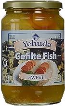 Kedem Food, Fish Gefilte Sweet, 24 Ounce