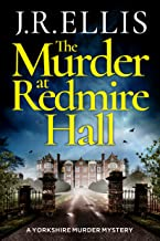 The Murder at Redmire Hall: 3