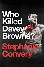 Who Killed Davey Browne?