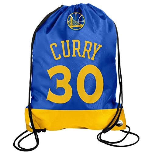 bd9443a017 Golden State Warriors Curry S.  30 2013 Drawstring Backpack
