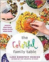 Colorful Family Table by Ilene Godofsky Moreno ...
