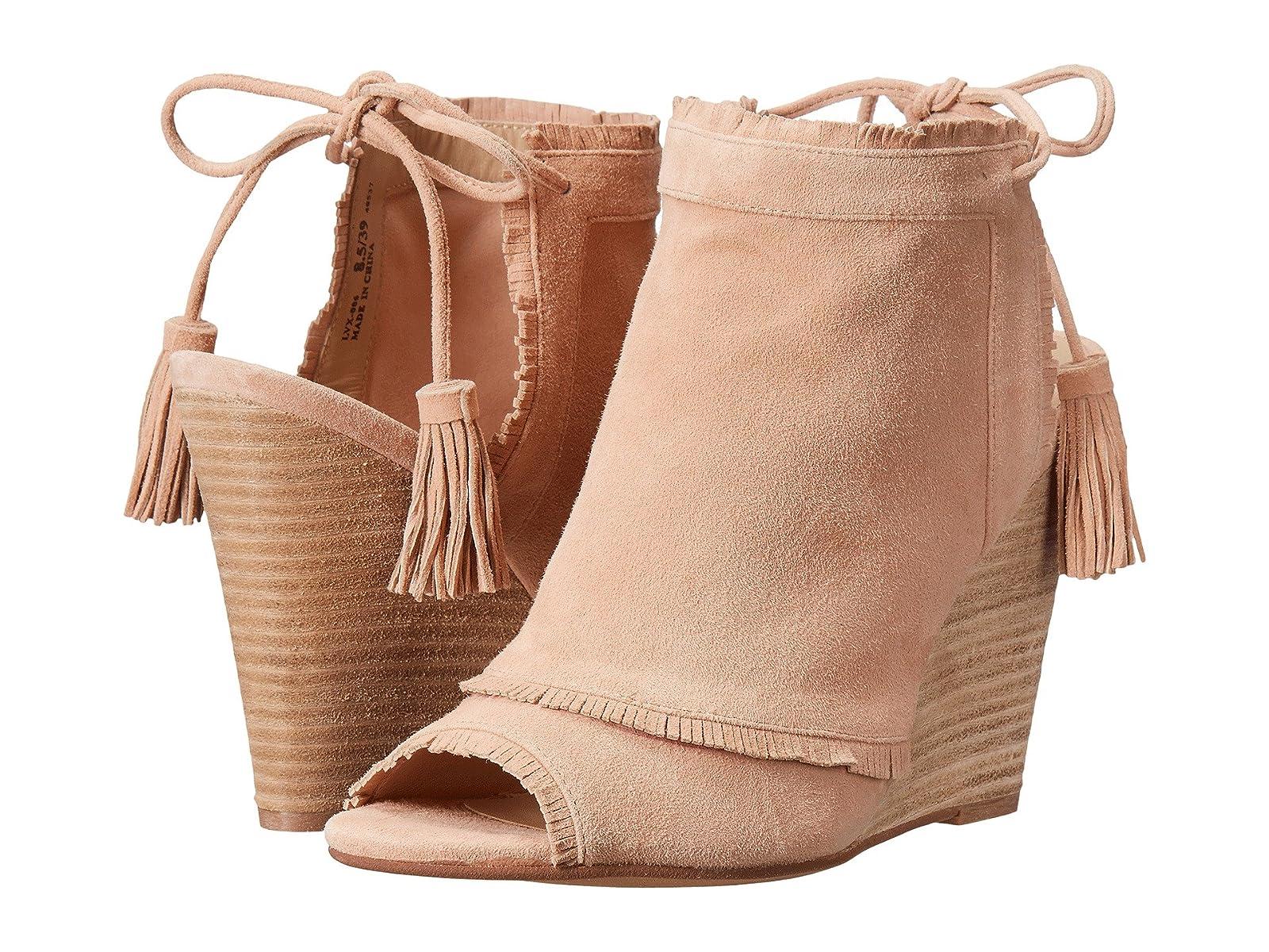 Kristin Cavallari Latakia Wedge SandalCheap and distinctive eye-catching shoes