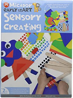Micador early stART Sensory Drawing, Assorted