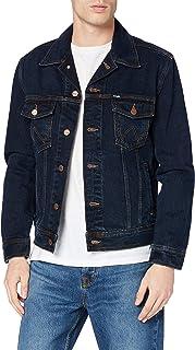 Wrangler Men's Authentic Western Jacket Jeans