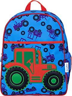 Kids Tractor Backpack