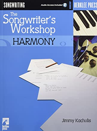 The Songwriters Workshop: Harmony