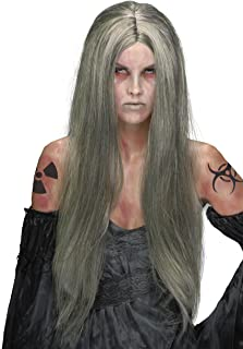 Best grey witch wig Reviews