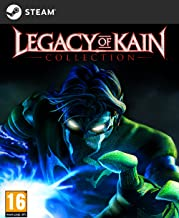 Legacy of Kain: Collection [Online Game Code]