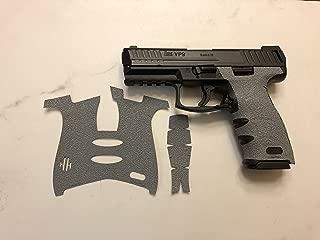 Handleitgrips Gray Gun Grip Tape Wrap for Heckler & Koch VP9