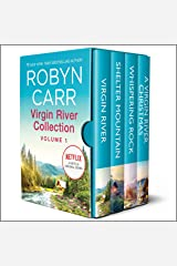 Virgin River Collection Volume 1: An Anthology (A Virgin River Novel Collection) Kindle Edition