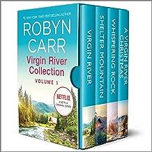 Virgin River Collection Volume 1: An Anthology (A Virgin River Novel) (English Edition)