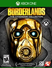 Best Borderlands: The Handsome Collection - Xbox One Review