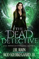 The Dead Detective Kindle Edition