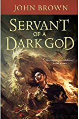 Servant of a Dark God Hardcover